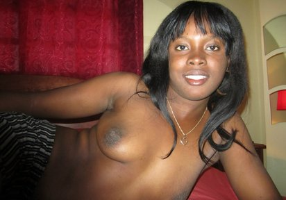 on Nude webcam live black girls